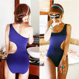 Women Sexy Fashion Bandage Swimsuit - All In One Place With Us - 3