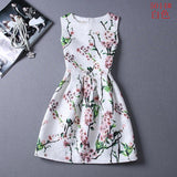 Bottoming Dress Women Summer Style Dress - All In One Place With Us - 19