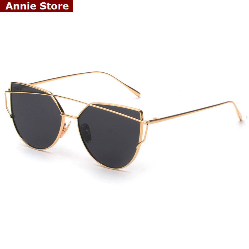 Brand Design Luxury Women Sunglasses - All In One Place With Us - 1