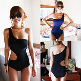 Women Sexy Fashion Bandage Swimsuit - All In One Place With Us - 1