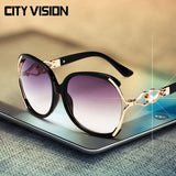 Women Butterfly Fashion Luxury Sunglasses - All In One Place With Us - 1