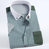 Men Cotton elegant Designer Shirt - All In One Place With Us - 2