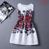 Bottoming Dress Women Summer Style Dress - All In One Place With Us - 10