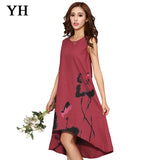 Women casual sport elegant dress - All In One Place With Us - 1