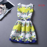 Bottoming Dress Women Summer Style Dress - All In One Place With Us - 7