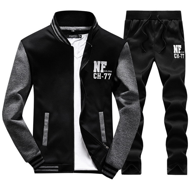 Men's fashion Sports Tracksuits - All In One Place With Us - 3