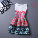 Bottoming Dress Women Summer Style Dress - All In One Place With Us - 5