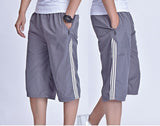 Summer Quick Dry Beach Men Sports Pants - All In One Place With Us - 1