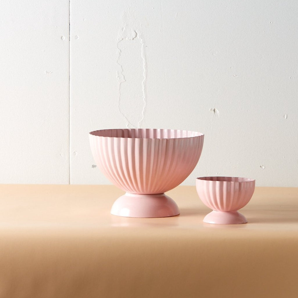 Zephyr Pink Lemonade Bowl