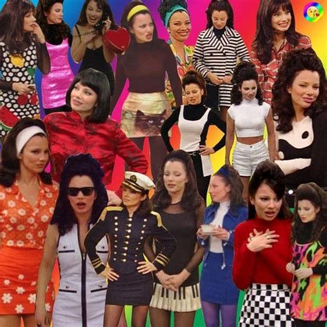 THE NANNY COLLECTION!