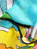 Peter Max Jumpsuit | Small