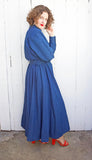 SOLD Belted Denim Ralph Lauren Dress M|L