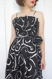 Nightmare Before Christmas Party Dress | Small