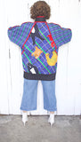 SOLD Jeanne Marc Teddy Bear Jacket L|XL