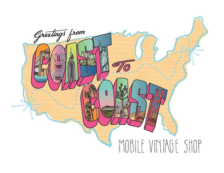 Coast to Coast Mobile Vintage