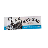 Zig Zag Ultra Thin 1 1/4 Rolling Paper - 32-Leaf Single Booklet - vapersandpapers.com