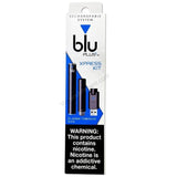 Blu Plus+ Xpress e-Cig Starter Kit - Cartomizer Vaporizer w/ 2.4% Classic Tobacco Cartomizer - vapersandpapers.com