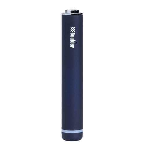 Boulder Battery - 510 Threaded - 720mAh Battery (Blue) - vapersandpapers.com