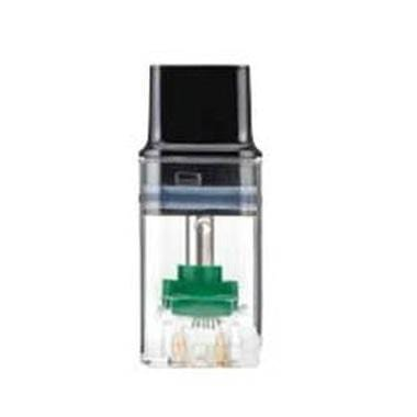 Boulder Viridian Module - 1.5mL Waxy Oil & Concentrates Pod Tank (2 pack) - vapersandpapers.com