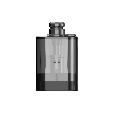 Vaptio C-FLAT Tank - 1.5mL e-Liquid Pod Tank (4 pack) - vapersandpapers.com