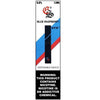 eonsmoke STIK 1.3mL Disposable Pod Vape - 6.8% Salt Nicotine - Blue Raspberry (1 Pack)  DISCONTINUED - LIMITED SUPPLY - vapersandpapers.com