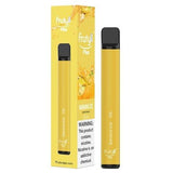 Fruyt (Fruty) STIK Plus Edition 3.5mL Disposable Pod Vape - 5% Salt Nicotine - Banana Ice (1 Pack) - vapersandpapers.com