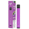 Fruyt (Fruty) STIK Plus Edition 3.5mL Disposable Pod Vape - 5% Salt Nicotine - Grape Ice (1 Pack) - vapersandpapers.com