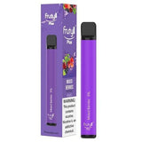 Fruyt (Fruty) STIK Plus Edition 3.5mL Disposable Pod Vape - 5% Salt Nicotine - Mixed Berries (1 Pack) - vapersandpapers.com