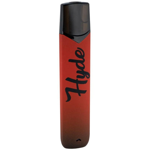 Hyde Color Edition 1.6mL Disposable Pod Vape - 2.5% or 5% Salt Nicotine - Cherry Lemonade (1 Pack) - vapersandpapers.com