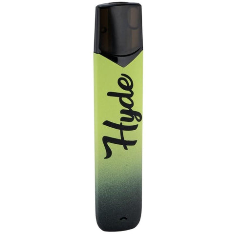 Hyde Color Edition Disposable Pod Vape - 5% Salt Nicotine - Honeydew Punch (1 Pack) - vapersandpapers.com