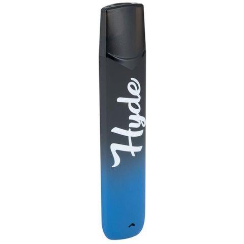 Hyde Color Edition 1.6mL Disposable Pod Vape - 2.5% or 5% Salt Nicotine - American Tobacco (1 Pack) - vapersandpapers.com