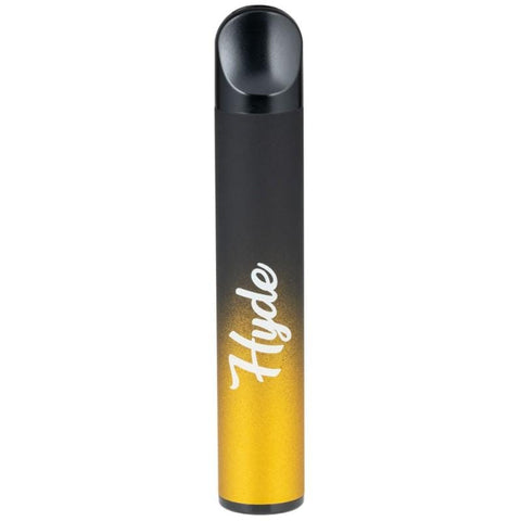 Hyde Curve S Edition 2.0mL Disposable Pod Vape - 5% Salt Nicotine - Gold Tobacco (1 Pack) - vapersandpapers.com
