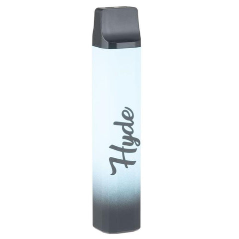 Hyde Edge Edition 6.0mL Disposable Pod Vape - 2.5% or 5% Salt Nicotine - Blue Razz Ice (1 Pack)