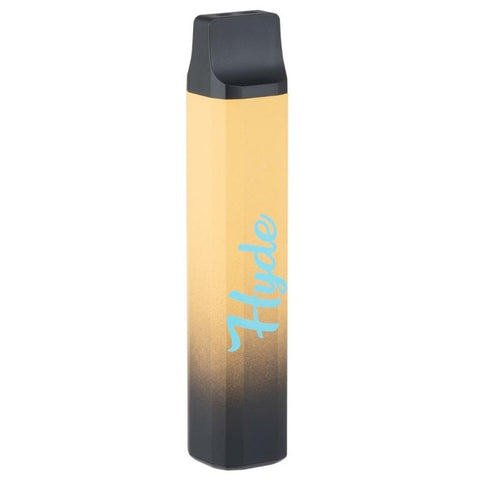 Hyde Edge Edition 6.0mL Disposable Pod Vape - 2.5% or 5% Salt Nicotine - Pineapple Ice (1 Pack)