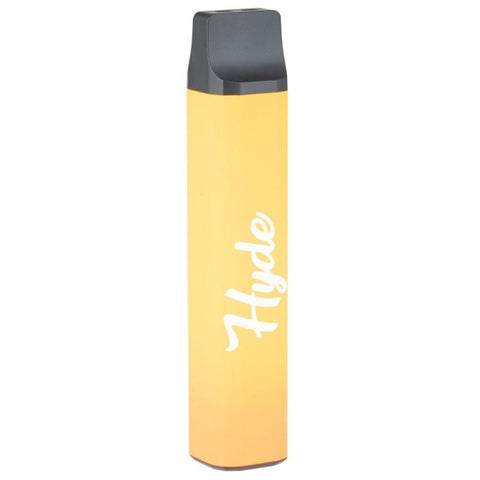 Hyde Edge Edition 6.0mL Disposable Pod Vape - 2.5% or 5% Salt Nicotine - Pineapple Peach Mango (1 Pack)