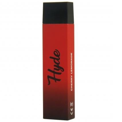 Hyde Original Plus Edition 5.0mL Disposable Pod Vape - 2.5% or 5% Salt Nicotine - Cherry Lemonade (1 Pack)
