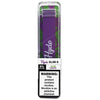 Hyde Slim-S Edition 1.3mL Disposable Pod Vape - 5% Salt Nicotine - Aloe Grape (1 Pack) - vapersandpapers.com
