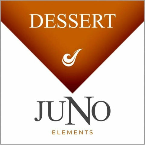 JUNO Elements Pod Tanks - Dessert (4 Pack)