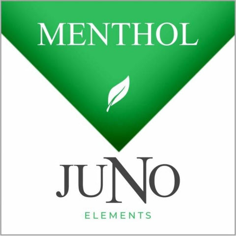 JUNO Elements Pod Tanks - Menthol (4 Pack) - vapersandpapers.com