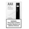 JUUL Pod Vape Device w/ Charger - Pod Vaporizer (Limited Edition - Onyx Black) - vapersandpapers.com