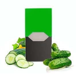 JUUL Pod Cartridge Refills - Cool Cucumber (4 Pack)