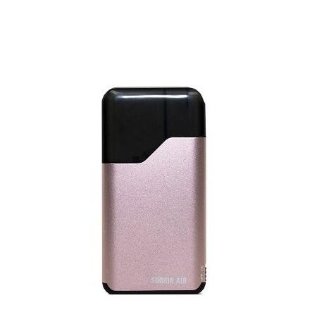 Suorin Air V2 Starter Kit - Refillable Pod Vaporizer (Rose Gold) - vapersandpapers.com