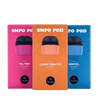 SMPO Pod Tanks - Full Fruit (2 Pack) - vapersandpapers.com