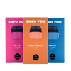 SMPO Pod Cartridge Refills - Menthol (2 Pack) - vapersandpapers.com