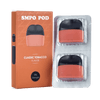 SMPO Pod Tanks - Classic Tobacco Flavor (2 Pack) - vapersandpapers.com