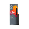 VUSE VIBE Vape Pen Device Kit - Capsule Vaporizer (Black) - vapersandpapers.com