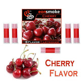 eonsmoke Cartomizer Tanks - Cherry (5 Pack) - vapersandpapers.com
