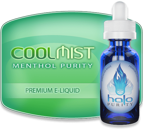 Halo e-Liquid - CoolMist - vapersandpapers.com