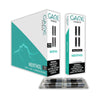 GAME POWER 1.2mL Cartomizer Tanks - 3.0% (30mg) Nicotine - Menthol (4 Pack) - vapersandpapers.com