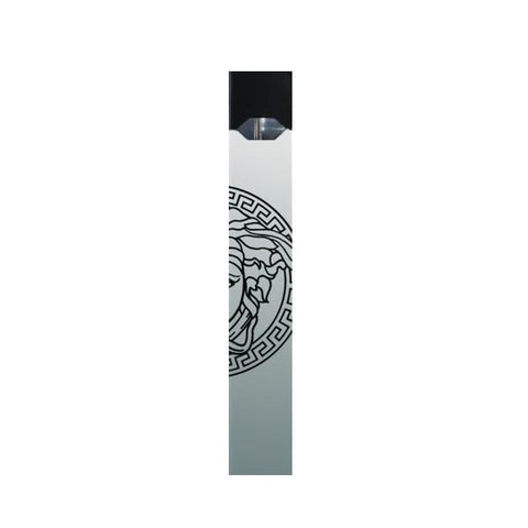 Juul Compatible Skin/ Wrap (Medusa) - vapersandpapers.com